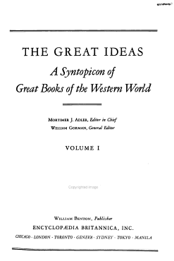 The Great Ideas  Angel to love PDF