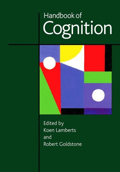 Handbook of Cognition PDF