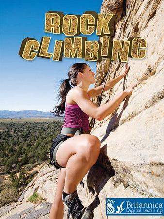 Rock Climbing PDF
