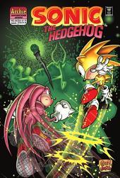 Sonic the Hedgehog #56