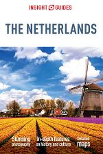 Insight Guides Netherlands (Travel Guide eBook)