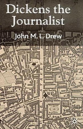 Dickens the Journalist PDF