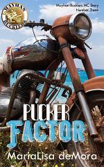 Pucker Factor