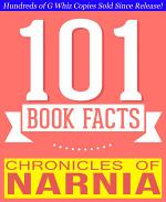 Chronicles of Narnia - 101 Amazing Facts You Didn't Know