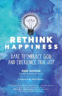 Rethink Happiness Book