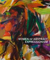 Women of Abstract Expressionism PDF