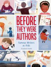 Before They Were Authors PDF