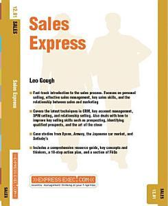 Sales Express PDF