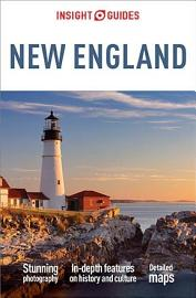 Insight Guides New England PDF