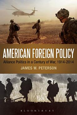 American Foreign Policy PDF