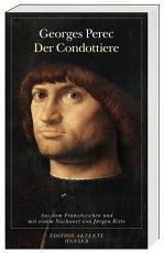 Der Condottiere PDF