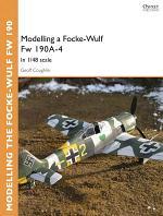 Modelling a Focke-Wulf Fw 190A-4