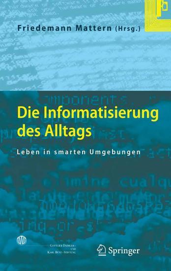 Die Informatisierung des Alltags PDF