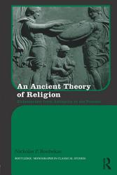 An Ancient Theory Of Religion Book PDF