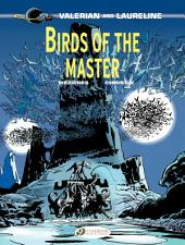 Valerian & Laureline - Volume 5 - Birds of the master