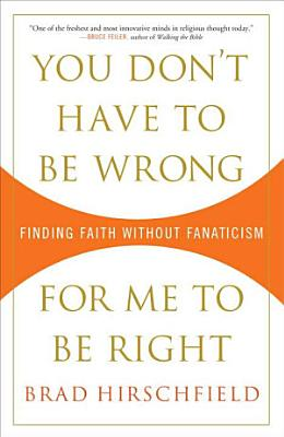 You Don t Have to Be Wrong for Me to Be Right