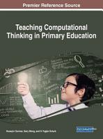 Teaching Computational Thinking in Primary Education PDF