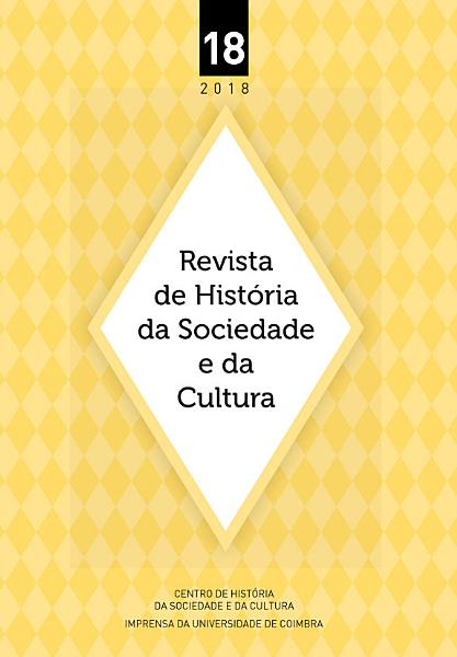 Revista de História da Sociedade e da Cultura N.º 18