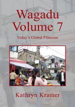Wagadu Volume 7: Today's Global Flâneuse