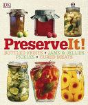 Preserve It