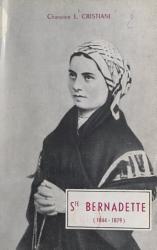 Sainte Bernadette  1844 1879  PDF