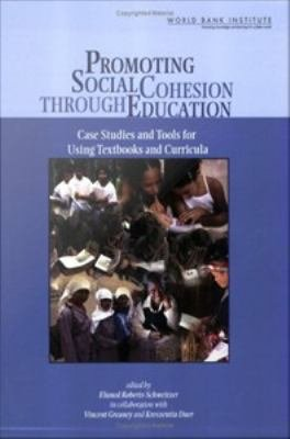 Promoting Social Cohesion Through Education