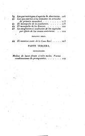 Vicios de toda la administración pública influyentes en el mal estar de los Españoles y de la carestia actual, etc