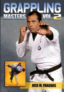 Grappling Masters Volume 2