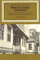 Men of Modest Substance PDF