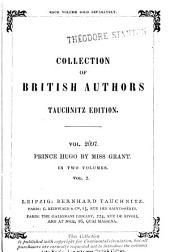 Prince Hugo: A Bright Episode, Volume 2