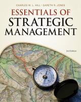 Essentials of Strategic Management PDF