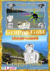 Gruppo Gold - La prima avventura: Libro per ragazzi - versione eBook (EPub e PDF)