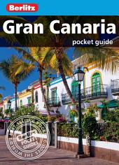 Berlitz: Gran Canaria Pocket Guide: Edition 5