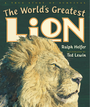 The World s Greatest Lion