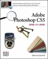 Adobe Photoshop CS5 One on One PDF