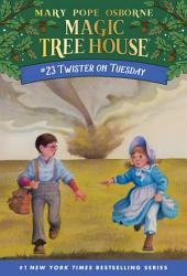 Twister On Tuesday Book PDF
