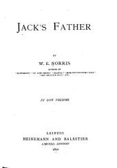 Jack's Father