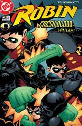 Robin (1993-) #133