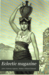 Eclectic Magazine: Foreign Literature, Volume 42; Volume 105