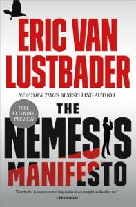 Nemesis Manifesto Sneak Peek Book