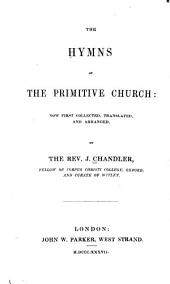 The Hymns of the Primitive Church