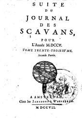 Journal des sçavans: Volume41