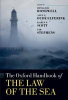 The Oxford Handbook of the Law of the Sea PDF