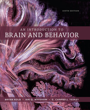 An Introduction to Brain and Behavior PDF