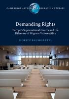 Demanding Rights PDF