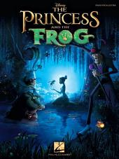 The Princess and the Frog (Songbook)