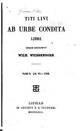 Ab urbe condita libri: Volume 2