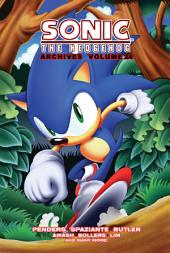 Sonic the Hedgehog Archives 24: Volume 24