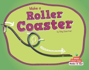 Make a Roller Coaster Book