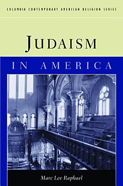 Judaism in America PDF